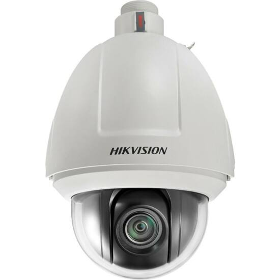 HIKVISION DS-2DF5225X-AEL 2 MP WDR rendszámolvasó IP PTZ dómkamera; 25x zoom; 24 VAC