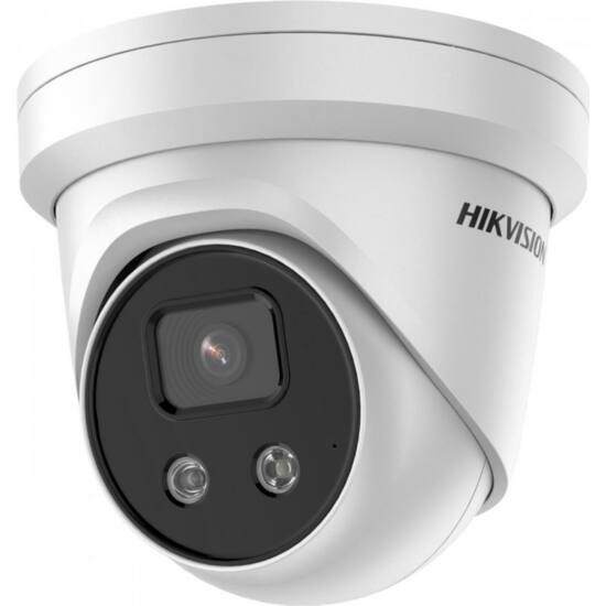 HIKVISION DS-2CD2386G2-I 8 MP AcuSense WDR fix EXIR IP dómkamera