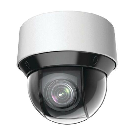 HIKVISION DS-2DE4A425IW-DE 4 MP IR IP mini PTZ dómkamera; 25x zoom; 12 VDC/PoE+