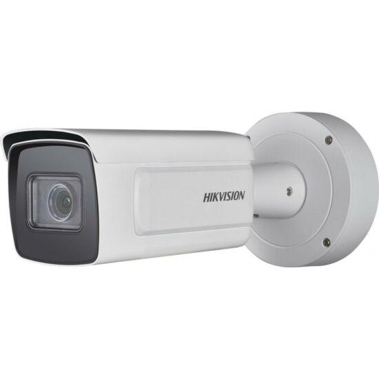 HIKVISION DS-2CD5A85G1-IZHS 8 MP WDR DarkFighter motoros zoom EXIR Smart IP csőkamera; hang és riasztás be- és kimenet