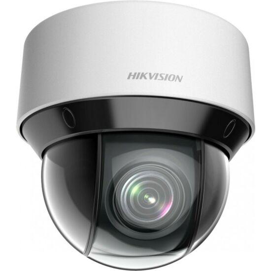 HIKVISION DS-2DE4A225IW-DE 2 MP IR IP mini PTZ dómkamera; 25x zoom; 12 VDC/PoE+