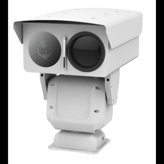 HIKVISION DS-2TD8166-150ZH2F-V2 IP motoros zoom forgózsámolyos kamera