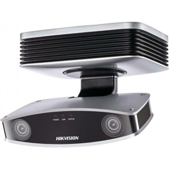 HIKVISION IDS-2CD8426G0-F-I DeepinView 2 MP beltéri dual IP kamera; arcfelismerés