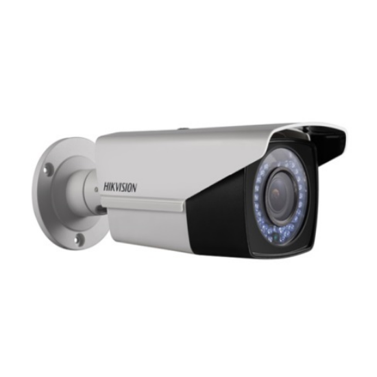 Hikvision DS-2CE16D0T-VFIR3F 2 MP THD varifokális IR csőkamera; TVI/AHD/CVI/CVBS kimenet