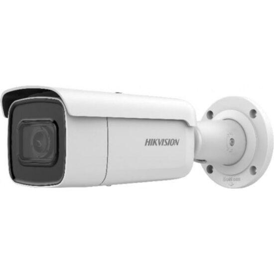 HIKVISION DS-2CD2623G1-IZS 2 MP WDR motoros zoom EXIR IP csőkamera; hang be- és kimenet; arcdetektálás
