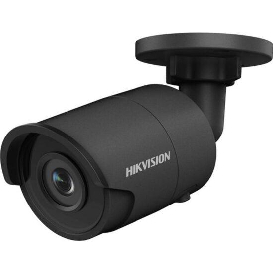HIKVISION DS-2CD2025FWD-I-B 2 MP WDR fix EXIR IP csőkamera; fekete