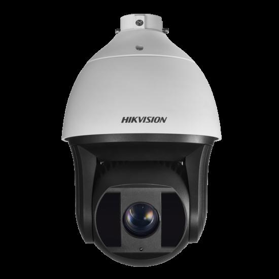 Hikvision DS-2DF8236IX-AEL (B) 2 MP WDR DarkFighter EXIR IP PTZ dómkamera 36x zoom 24 VAC/HiPoE