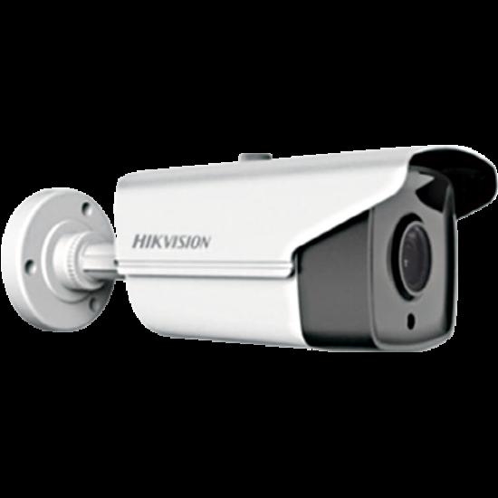 Hikvision DS-2CE16C0T-IT5F 1 MP THD fix EXIR csőkamera; TVI/AHD/CVI/CVBS kimenet