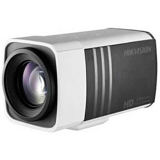 HIKVISION DS-2ZCN3007 2 MP IP zoomkamera; 30x zoom