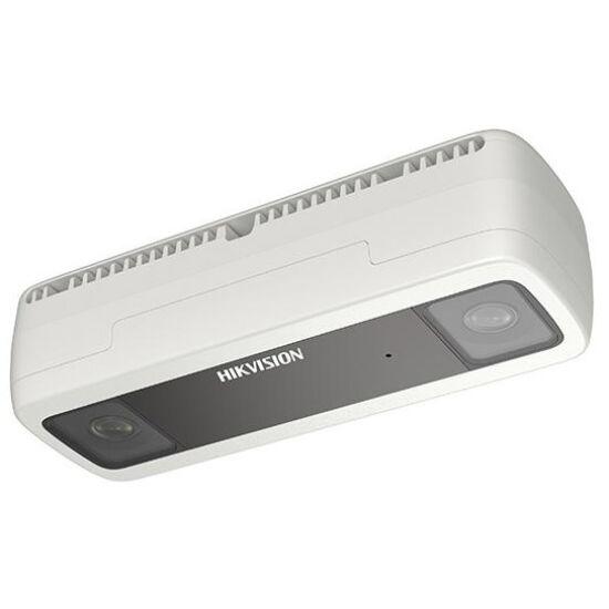 HIKVISION DS-2CD6825G0-C-IVS 2 MP kültéri dual IP kamera; emberszámlálás; hang és riasztás be- és kimenet