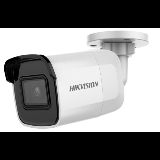 Hikvision DS-2CD2085FWD-I (B) 8 MP WDR fix EXIR IP csőkamera