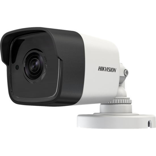 Hikvision 4in1 Analóg csőkamera - DS-2CE16H0T-ITF (5MP, 6mm, kültéri, EXIR20M, ICR, IP67, DWDR, BLC)