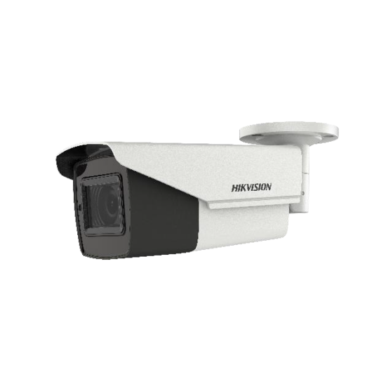 Hikvision DS-2CE19U1T-IT3ZF 8 MP THD motoros zoom EXIR csőkamera; OSD menüvel