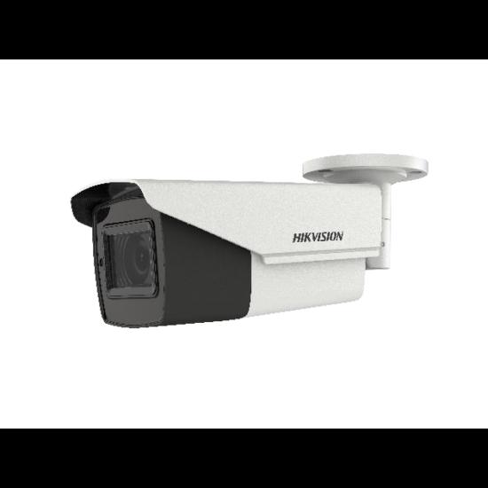 Hikvision DS-2CE19U1T-IT3ZF 8 MP THD motoros zoom EXIR csőkamera; OSD menüvel