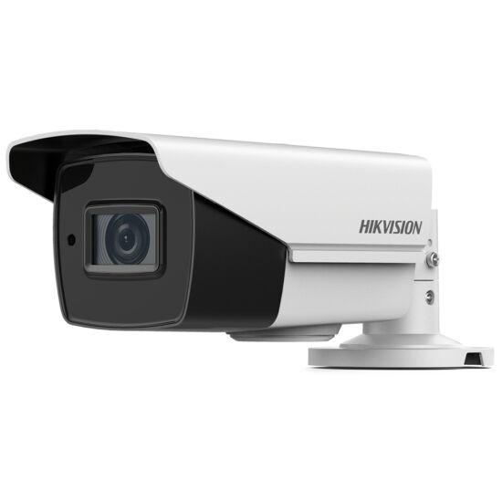 Hikvision DS-2CE19U8T-AIT3Z 8 MP THD motoros zoom EXIR csőkamera; OSD menüvel