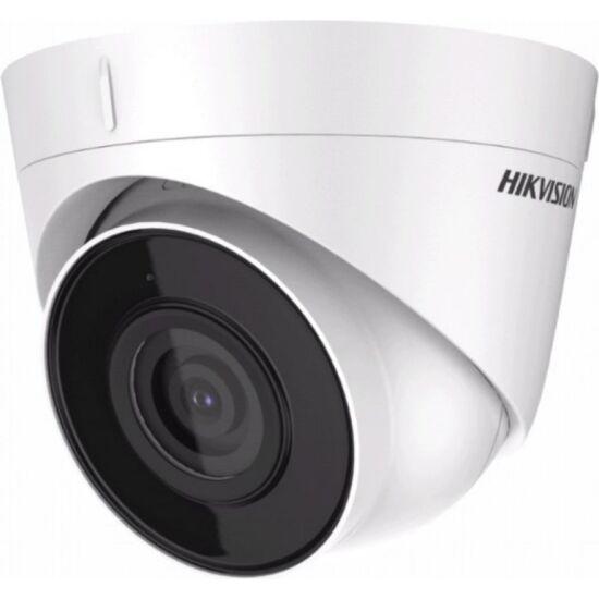 HIKVISION DS-2CD1323G0-IUF 2 MP fix EXIR IP dómkamera; beépített mikrofon