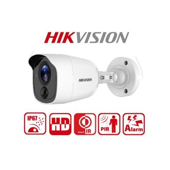 HIKVISION DS-2CE11D0T-PIRL Analóg csőkamera
