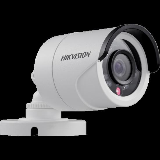 Hikvision DS-2CE16D0T-IRF 2 MP THD fix IR csőkamera; TVI/AHD/CVI/CVBS kimenet