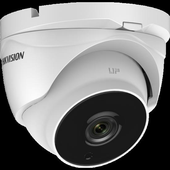 Hikvision DS-2CE56D8T-IT3ZE 2 MP THD WDR motoros zoom EXIR dómkamera; OSD menüvel; PoC