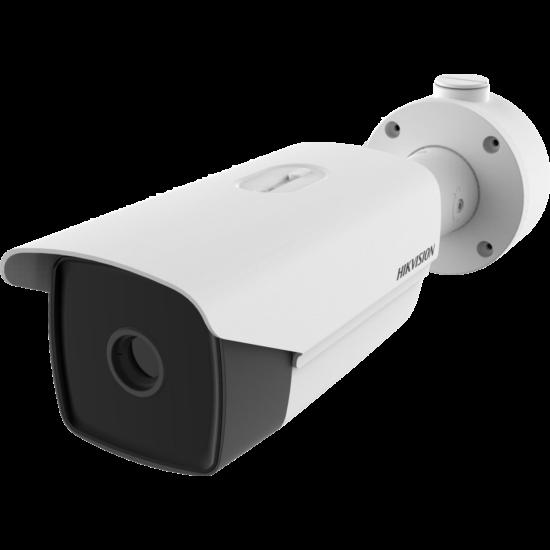 HIKVISION DS-2TD2117-3-V1 IP hőkamera 50°×37°; csőkamera kivitel; ±8°C; -20°C-150°C