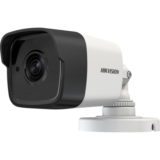Hikvision DS-2CE16H0T-ITE 5 MP THD fix EXIR csőkamera; OSD menüvel; PoC