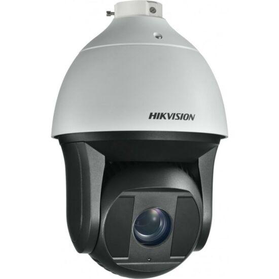 HIKVISION DS-2DF8225IX-AEL 2 MP WDR rendszámolvasó EXIR IP PTZ dómkamera; 25x zoom; 24 VAC/HiPoE