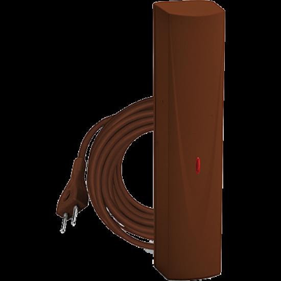 SATEL AFD-100-BR ABAX vezeték nélküli vízérzékelő; barna