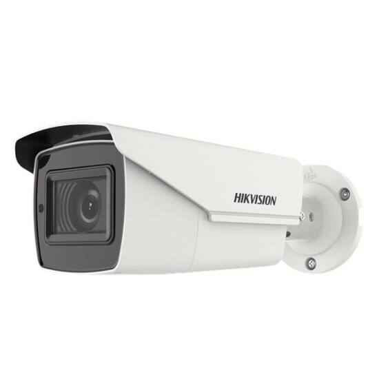 Hikvision DS-2CE16H0T-IT3ZE 5 MP THD motoros zoom EXIR csőkamera; PoC