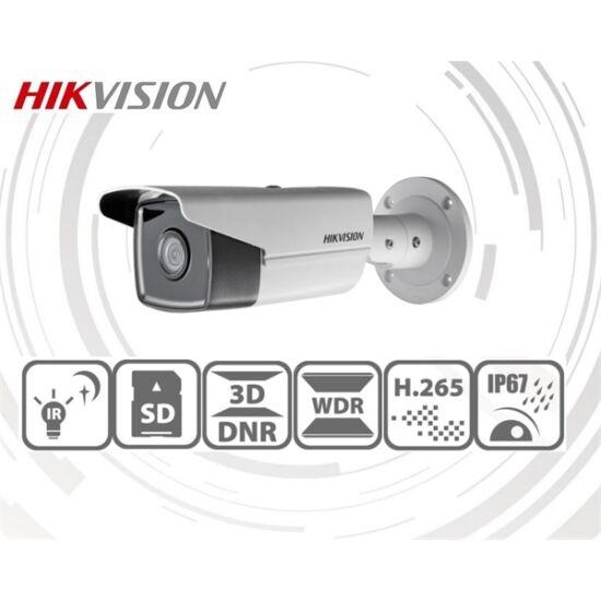 HIKVISION DS-2CD2T43G0-I8 IP csőkamera - DS-2CD2T43G0-I8