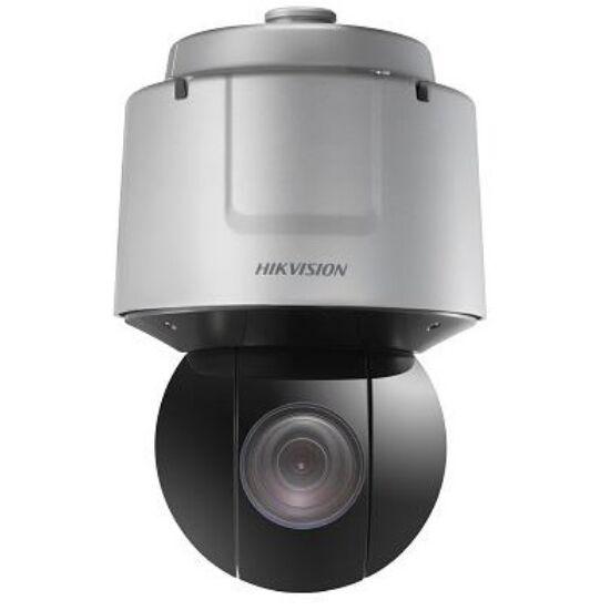 HIKVISION DS-2DF6A836X-AEL 8 MP IP PTZ dómkamera; 36x zoom; 24 VAC/HiPoE