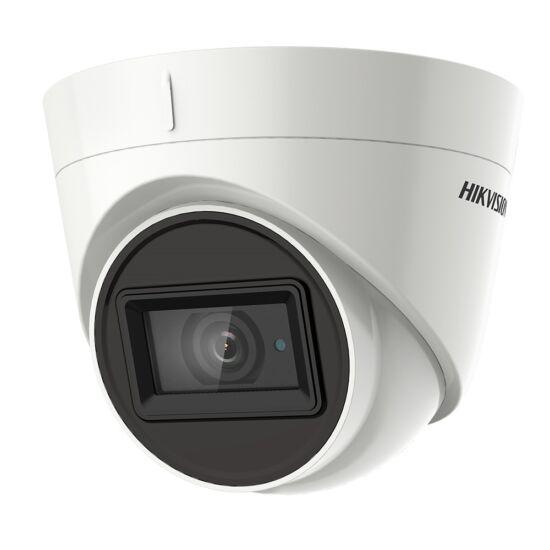 Hikvision DS-2CE78U7T-IT3F 8 MP THD fix EXIR dómkamera OSD menüvel TVI/AHD/CVI/CVBS kimenet
