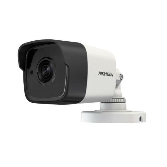 Hikvision DS-2CE16D0T-ITFS 2 MP THD fix EXIR csőkamera; TVI/AHD/CVI/CVBS kimenet; beépített mikrofon; koax audio