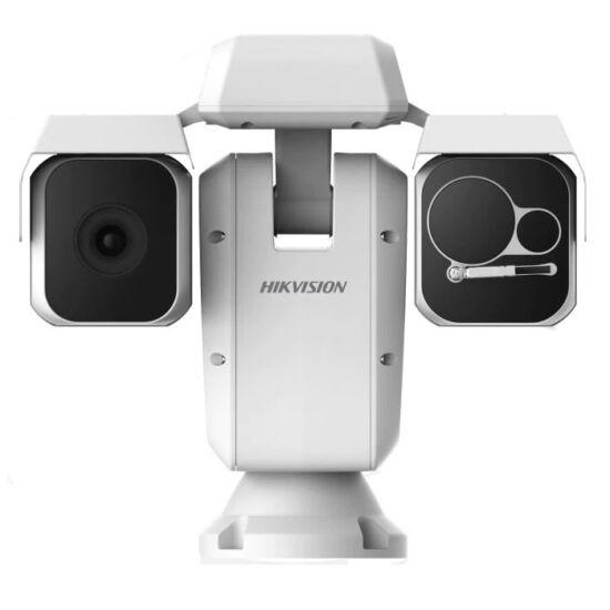 HIKVISION DS-2TD6266-100C2L-V2 IP hő- EXIR forgózsámolyos kamera