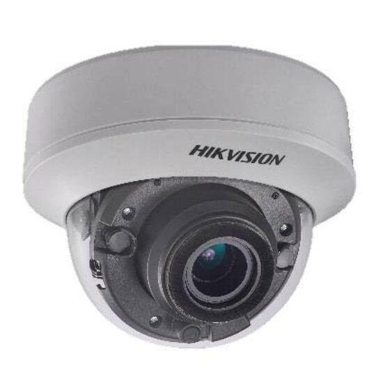 Hikvision DS-2CC52D9T-AITZE 2 MP THD WDR motoros zoom EXIR dómkamera OSD menüvel PoC
