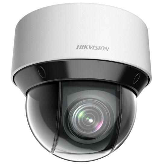 HIKVISION DS-2DE4A215IW-DE 2 MP IR IP mini PTZ dómkamera; 15x zoom; 12 VDC/PoE+