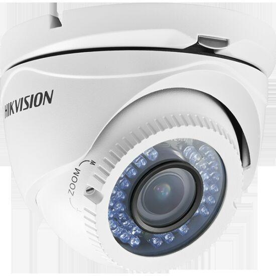Hikvision DS-2CE56D0T-VFIR3E 2 MP THD varifokális IR dómkamera