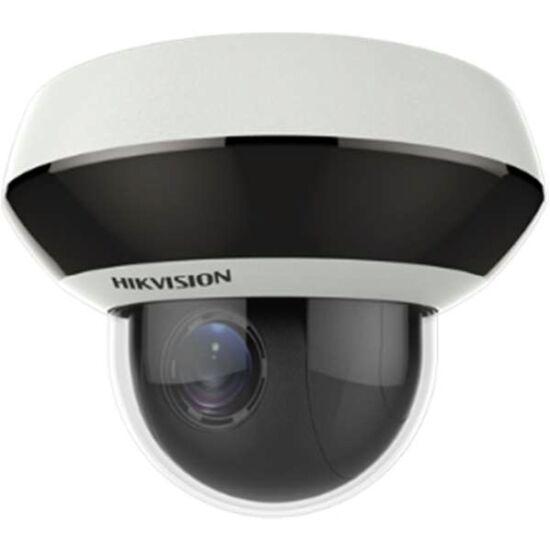 HIKVISION DS-2DE2A204IW-DE3-2-8-12MM 2 MP IR IP mini PTZ dómkamera; 4x zoom; 12 VDC/PoE