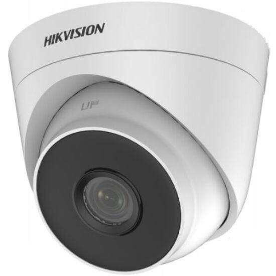 HIKVISION DS-2CE56D0T-IT3F-2-8MM 2 MP THD fix EXIR dómkamera; TVI/AHD/CVI/CVBS kimenet