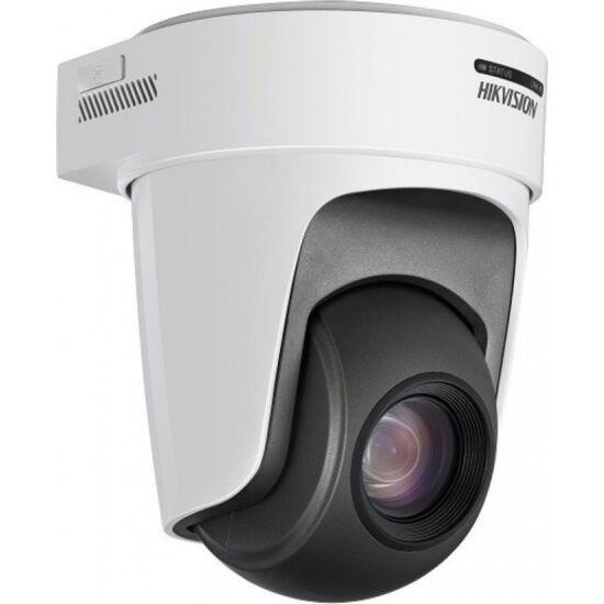HIKVISION DS-2DF5220S-DE4-W 2 MP IP + HD-SDI PTZ dómkamera; 20x zoom; HD-SDI, YPbPr, HDMI kimenetek