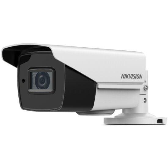 Hikvision DS-2CE19H8T-AIT3ZF 5 MP THD motoros zoom EXIR csőkamera; OSD menüvel; TVI/AHD/CVI/CVBS kimenet