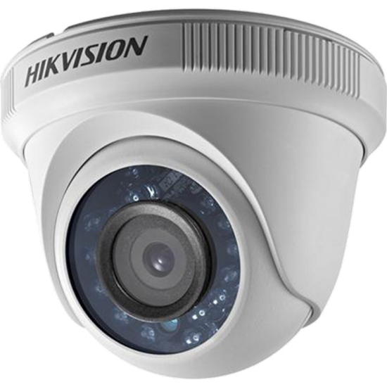 HIKVISION DS-2CE56D0T-IRF 4in1 Analóg turretkamera - DS-2CE56D0T-IRF