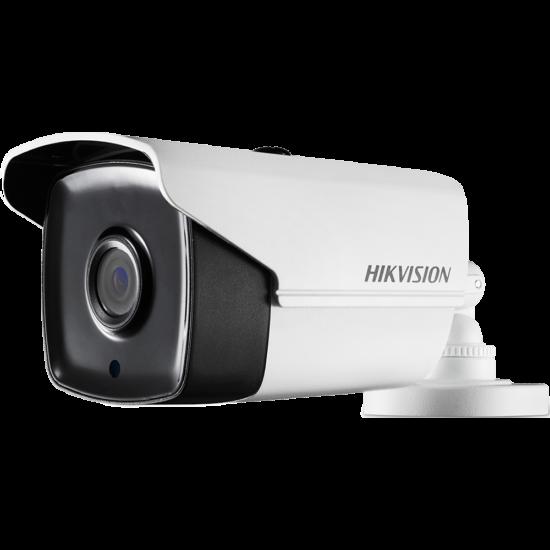 Hikvision DS-2CC12D9T-IT5E 2 MP THD WDR fix EXIR csőkamera; OSD menüvel; PoC