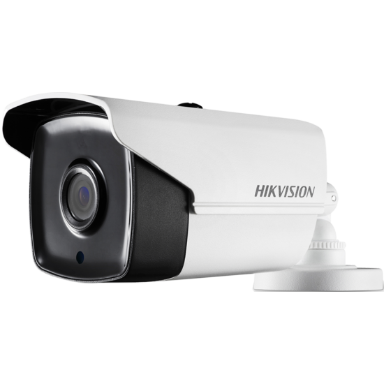 HIKVISION DS-2CE16D0T-IT5E 2 MP THD fix EXIR csőkamera; PoC