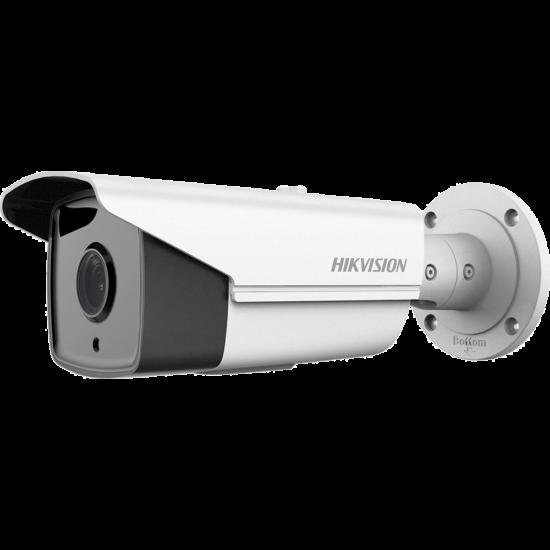 Hikvision IP csőkamera - DS-2CD2T83G0-I8 (8MP, 2,8mm, kültéri, H265+, IP67, IR80m, ICR, WDR, SD, PoE)