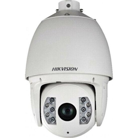 HIKVISION DS-2DF7225IX-AEL 2 MP WDR rendszámolvasó IR IP PTZ dómkamera; 25x zoom; 24 VAC/HiPoE
