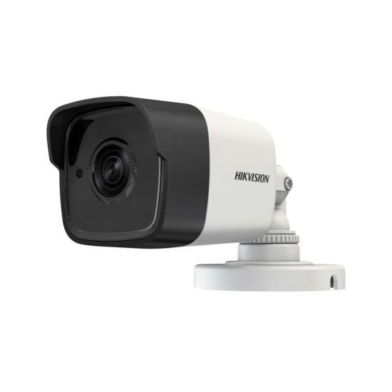 Hikvision DS-2CE16D0T-ITPFS 2 MP THD fix EXIR csőkamera; TVI/AHD/CVI/CVBS kimenet; beépített mikrofon