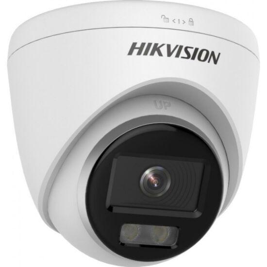 HIKVISION DS-2CD1347G0-L 4 MP WDR fix EXIR ColorVu IP dómkamera