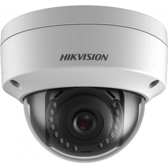 HIKVISION DS-2CD2121G0-IW 2 MP WiFi fix IR IP dómkamera; wifi
