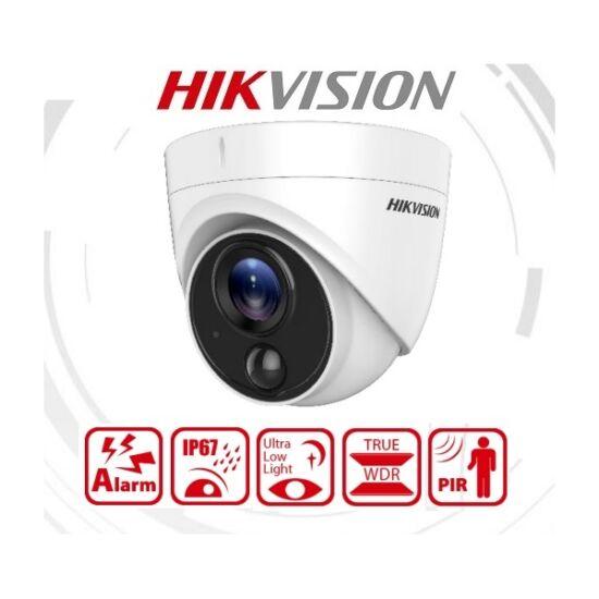 HIKVISION 300610876 Analóg turretkamera - DS-2CE71D8T-PIRL