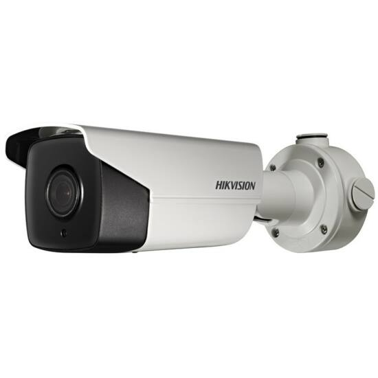 Hikvision DS-2CD4A25FWD-IZHS 2 MP WDR LightFighter motoros zoom EXIR Smart IP csőkamera; hang be- és kimenet; extra fűtés